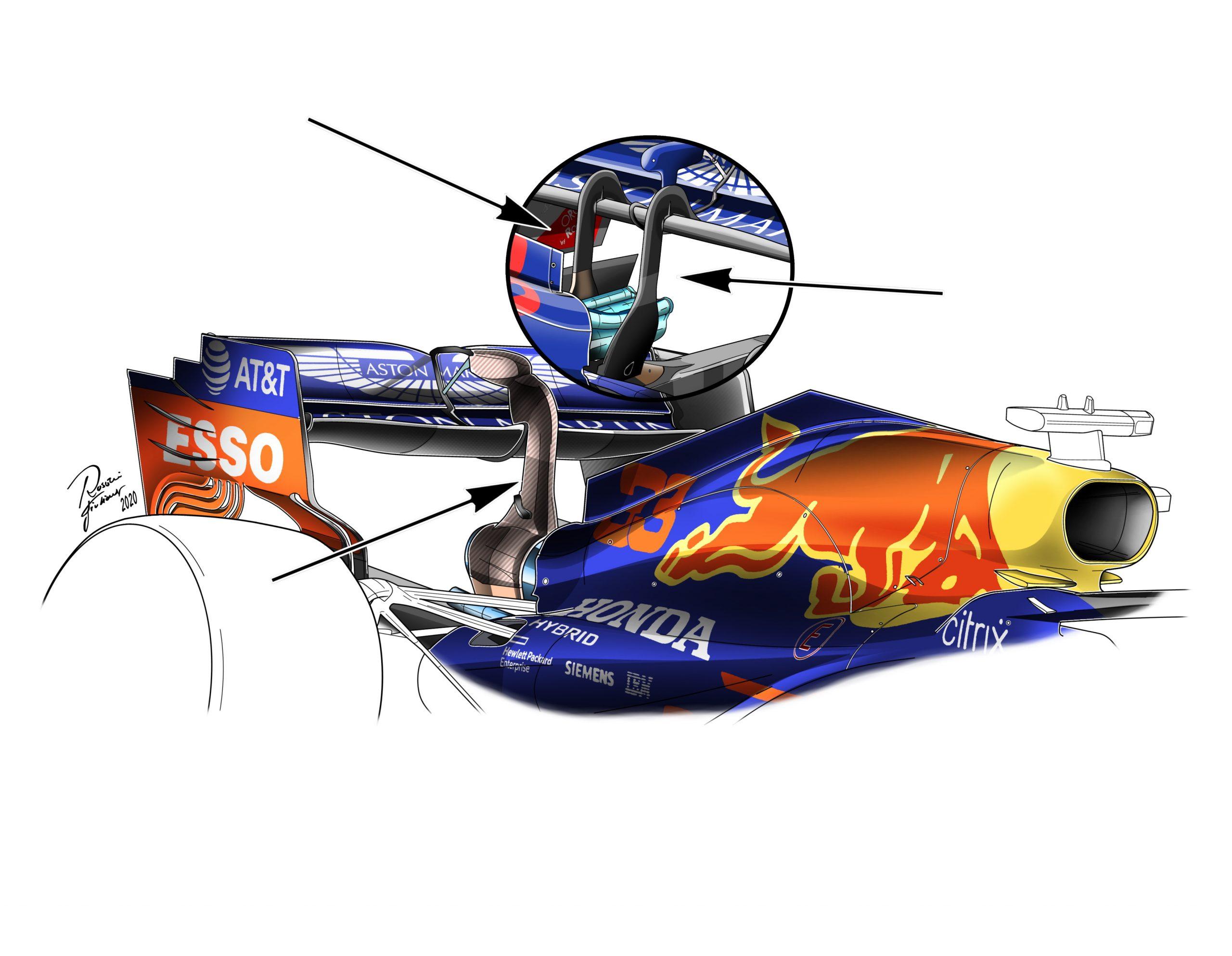 nuovo simulatore Ferrari